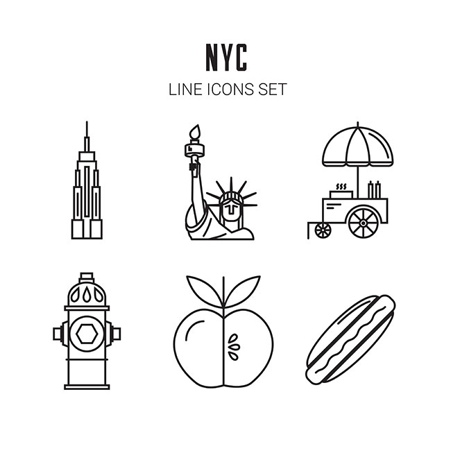 NYC Essential tips for incorporating vectors into your work