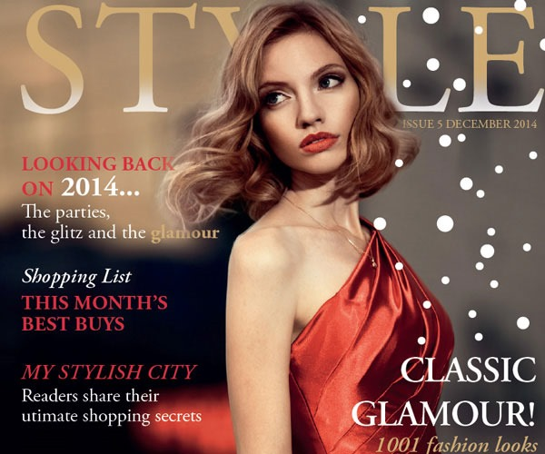fasion magazine 60 best tutorials for learning InDesign