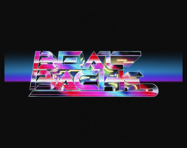 beat-beach
