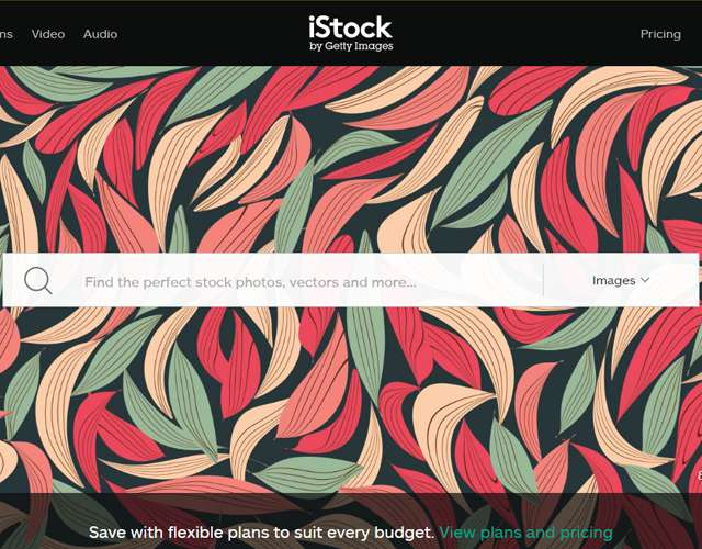 istock Thank you sponsors April 2017