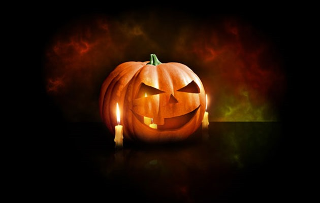 halloween pumpkin 20 Photoshop tutorial for creating scary themed effects