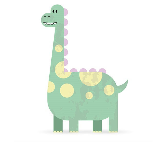 dinsaur 60 best Illustrator tutorials from 2016