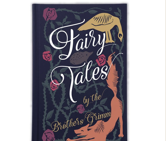 fairy tales 60 best Illustrator tutorials from 2016