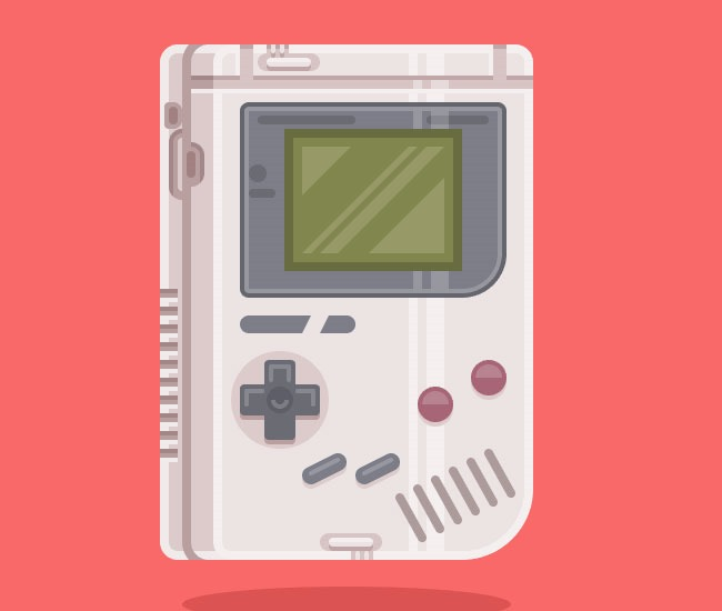 gameboy 60 best Illustrator tutorials from 2016