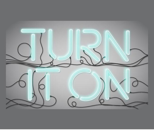 turn-it-on