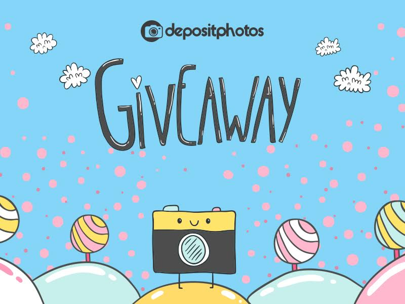 unnamed 3 Giveaway from Depositphotos: 1 Year Stock Photography Subscription Worth $299