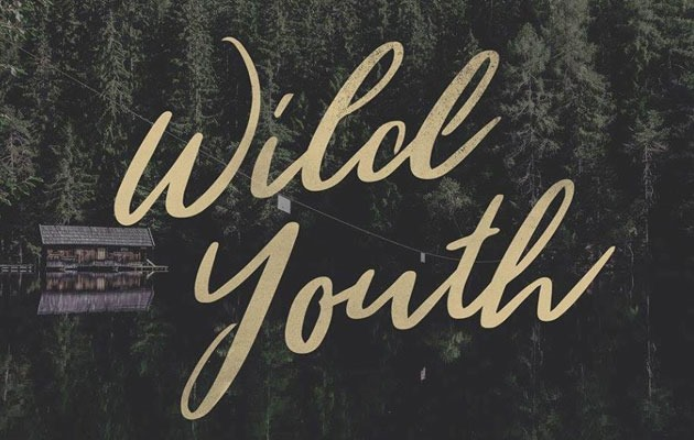 wild youth 50 best free fonts from 2016