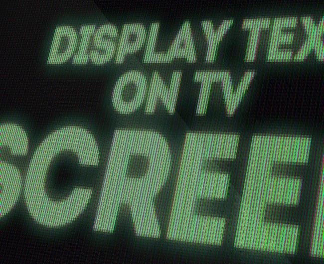 tv-text