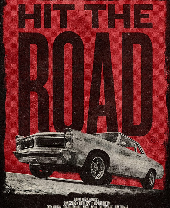 hit the road 20 Photoshop tutorials for creating movie posters