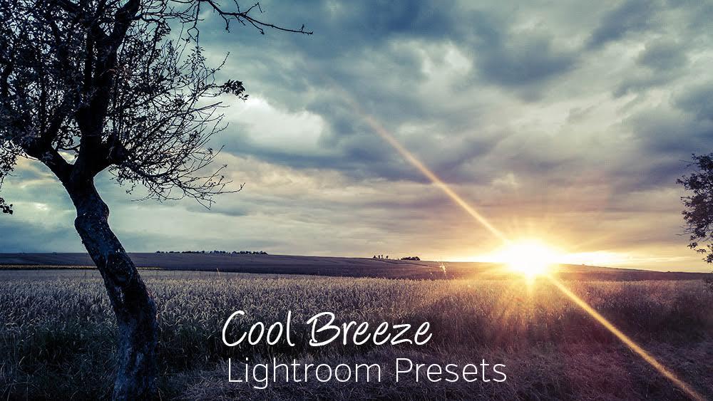 Cool Breeze Cinematic Free Lightroom Presets Creative Nerds
