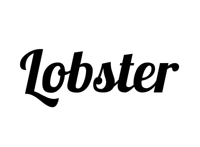 lobster 50 free must download Calligraphy fonts
