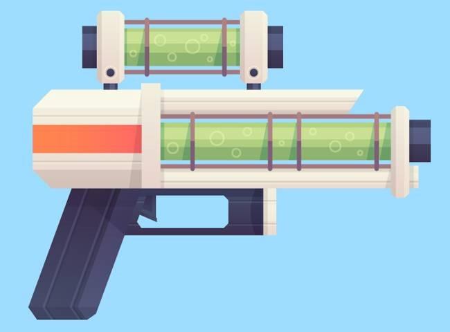 water-blaster
