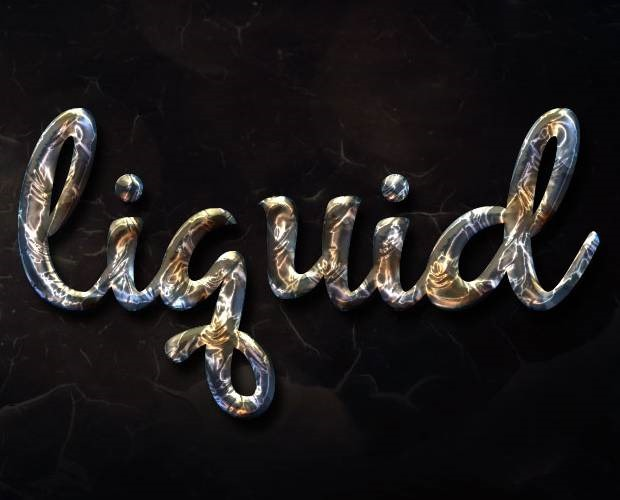 liquid 40 Fresh new Photoshop tutorials from 2017