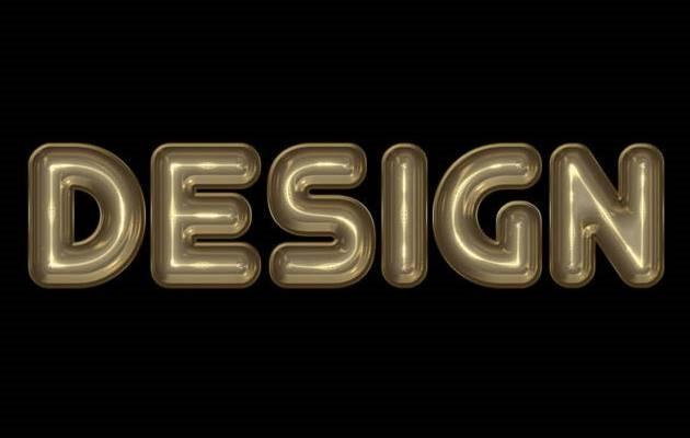 80 amazing modern Photoshop text effect tutorials | Creative Nerds