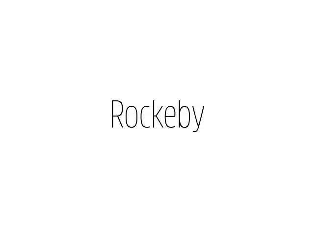 rockby
