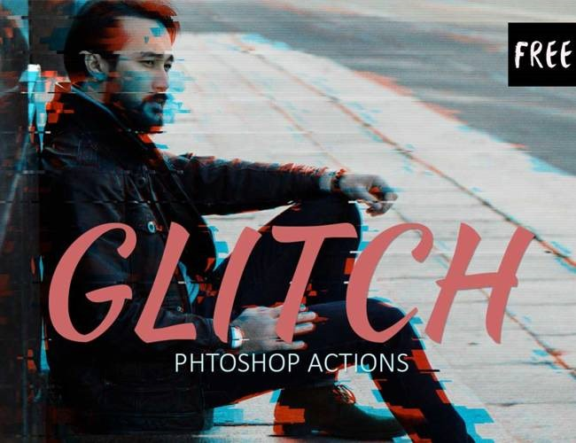 100 Must download free Photoshop actions (And everything else you