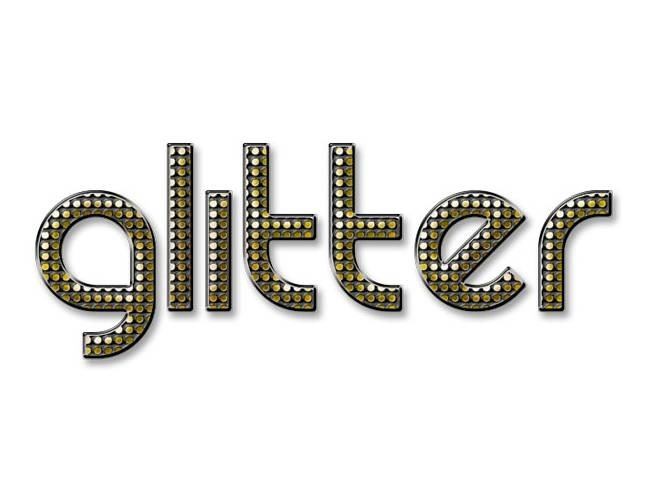 glitter 100 Must download free Photoshop actions (And everything else you should know)