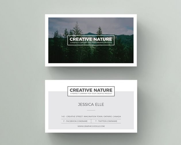 50 free psd business card template designs creative nerds business card design maxwellsz
