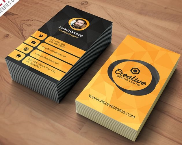 50 free psd business card template designs creative nerds agency business card cheaphphosting Gallery