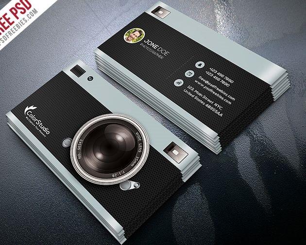 camera-business-cards