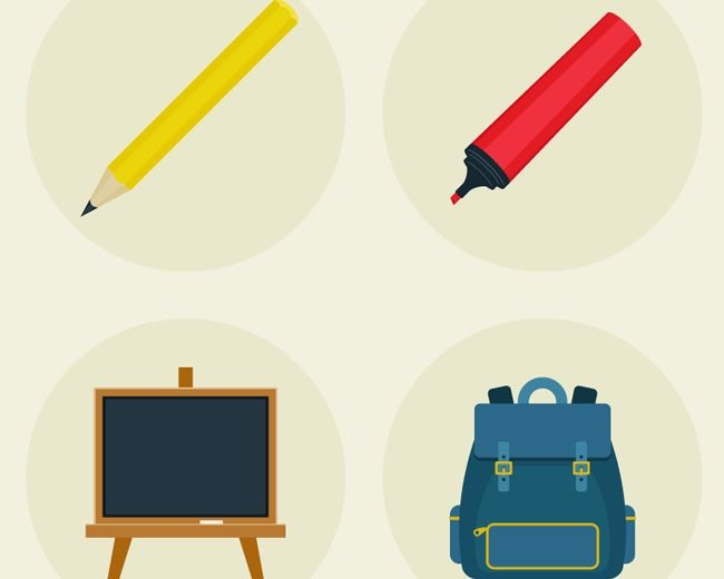 schools icons 70 Illustrator tutorials for creating icons