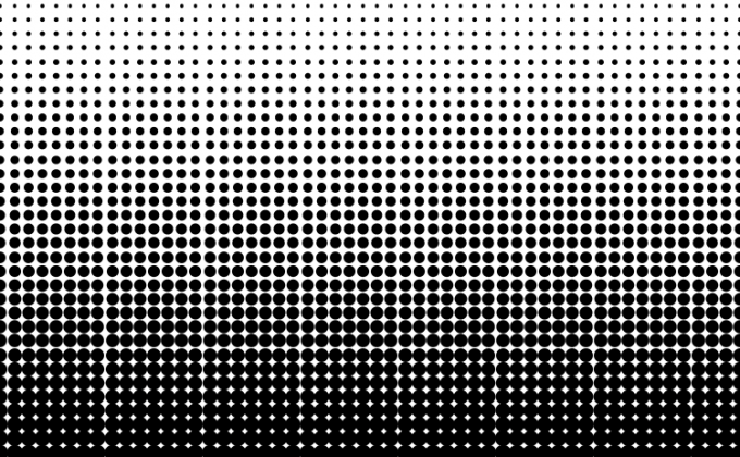How To Create A Halftone Background Effect In Photoshop Creative Nerds Gorgeous Halftone Pattern Photoshop
