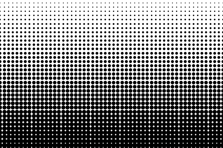 How To Create A Halftone Background Effect In Photoshop Creative Nerds Delectable Halftone Pattern Photoshop