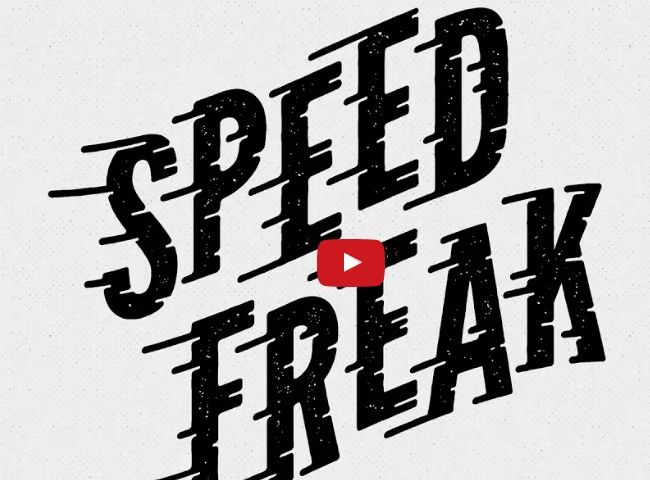 speed-freak