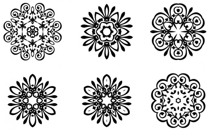 12 free unique decorative vector elements edition 10 creative nerds