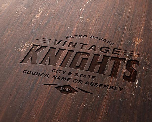 wood-engraved