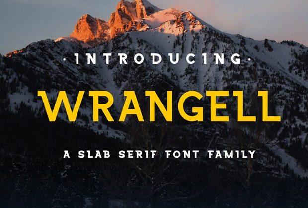 50 must download free minimalist fonts | Creative Nerds