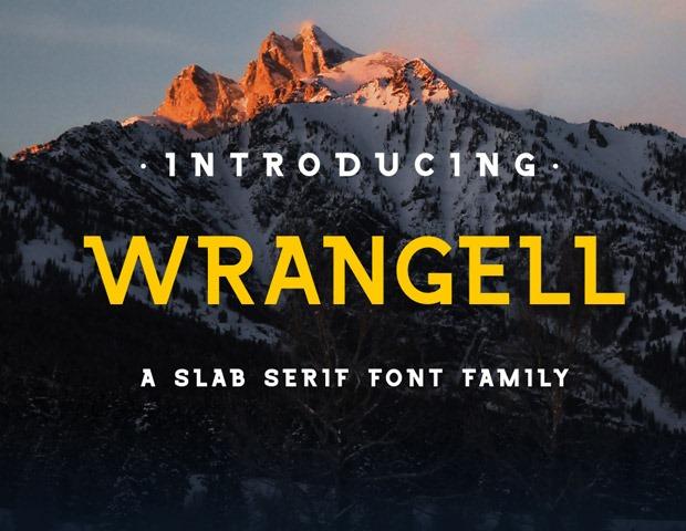 wrangell