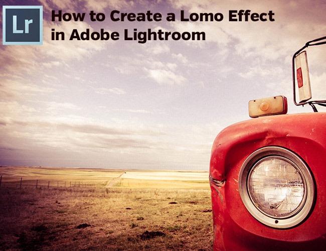 lomo-effect