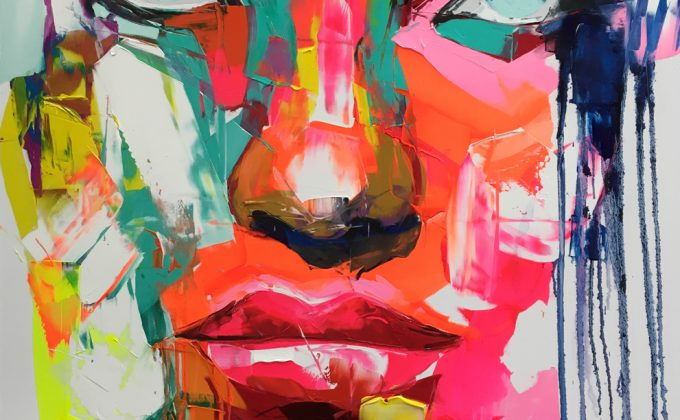 creative examples of must see fine art face portraits creative nerds