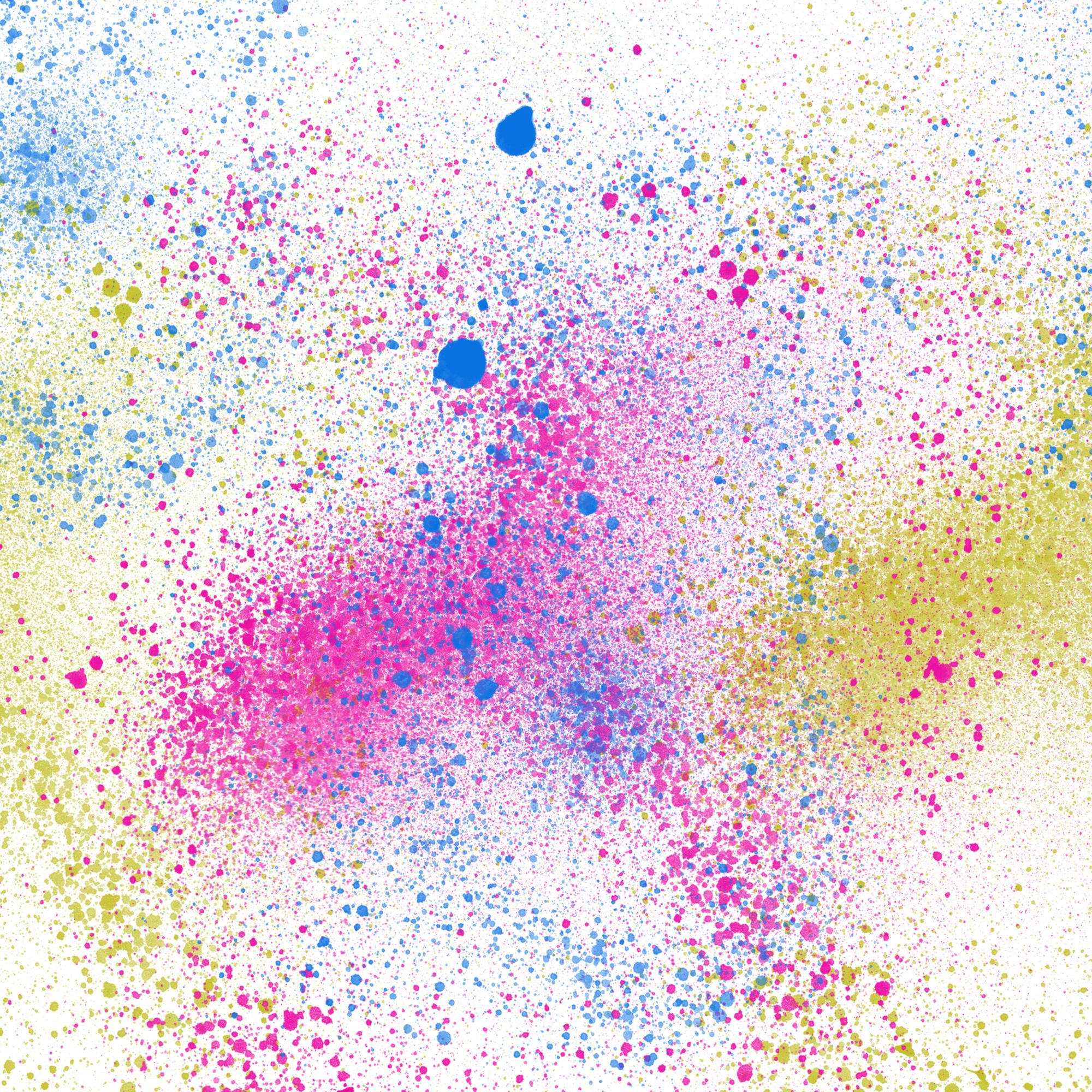 Spray paint free texture set Creative Nerds