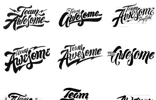 font-awsome-logos