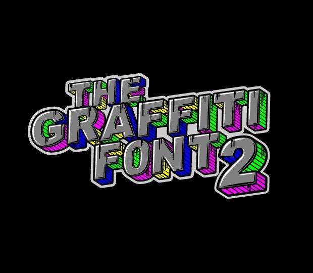 graffit-font-2