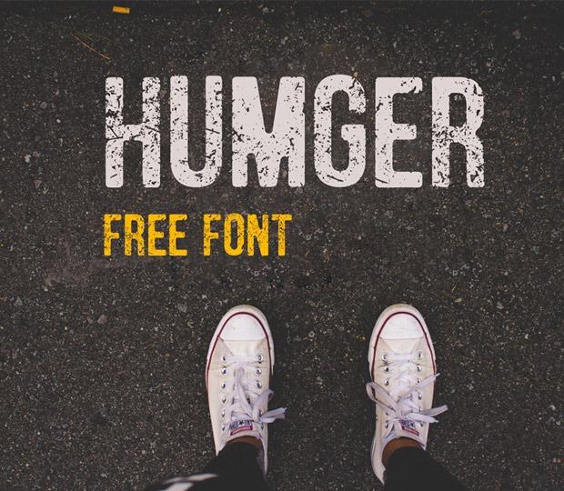 humber-free-font