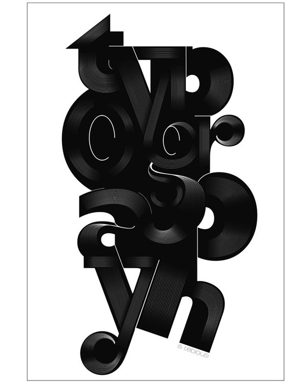 typography-is-tedious