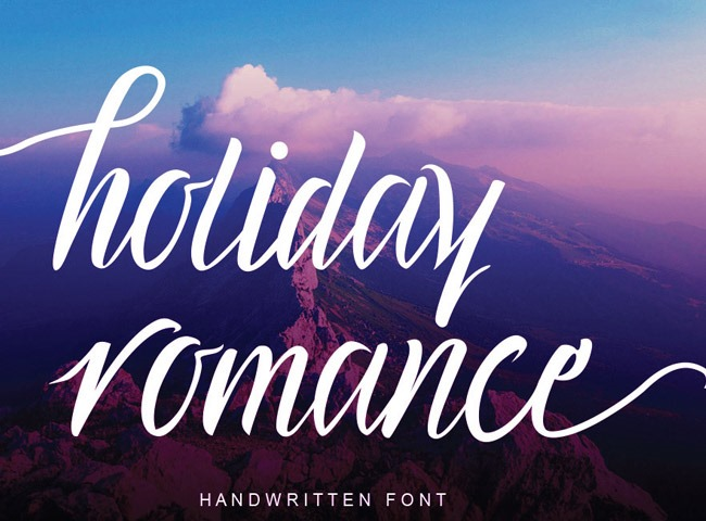 holiday-romance