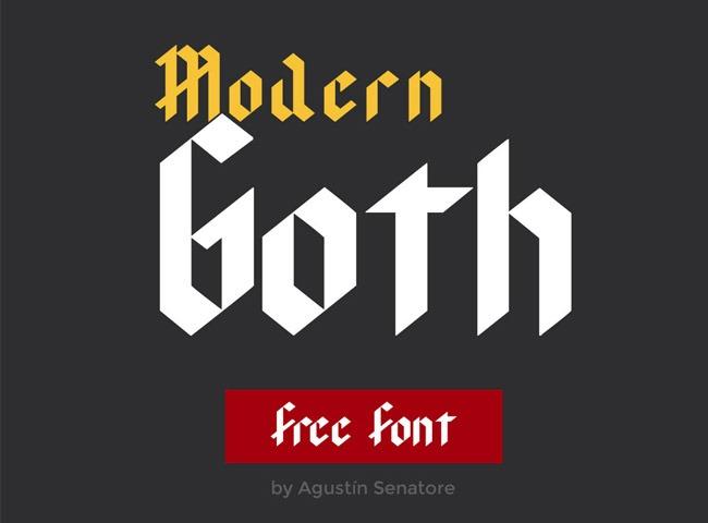 modern-goth