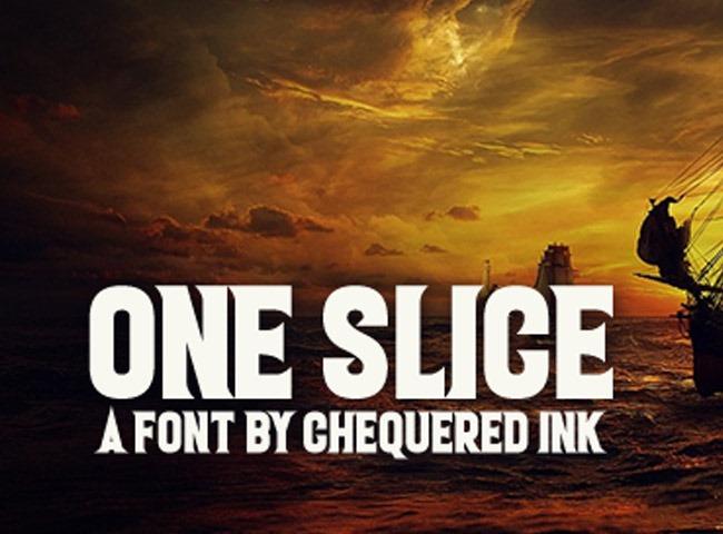 one-slice