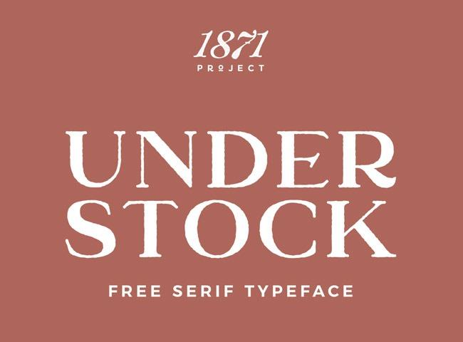 understock
