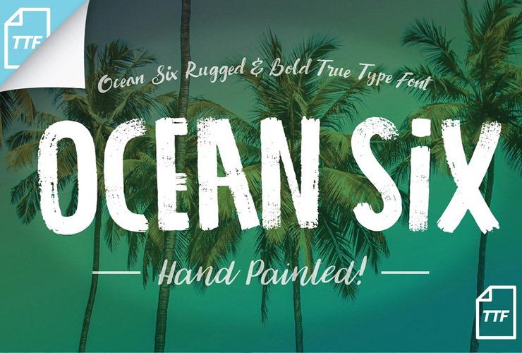 ocean-six