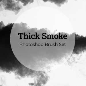 Circles And Drips Vector & Brush Set | Creative Nerds