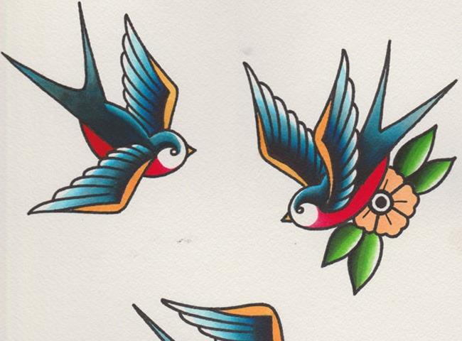 tatto-style-illustration
