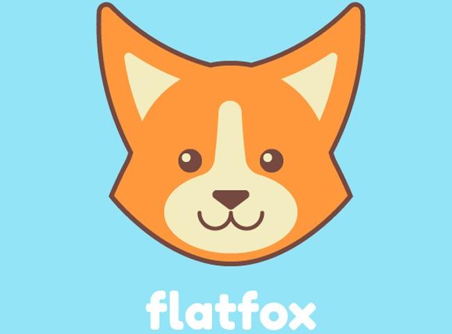 flat-fox