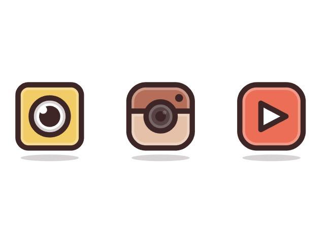 social-mnedia-icon