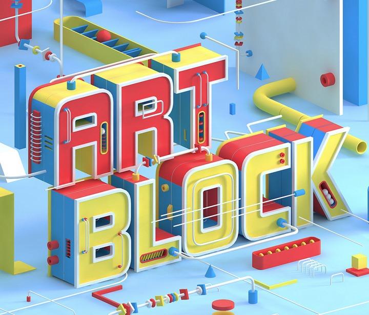 art-block
