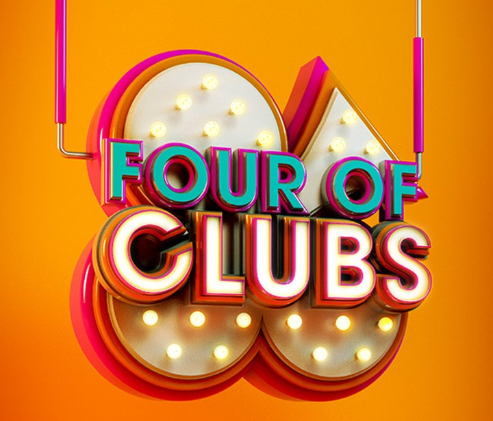 four-of-clubs